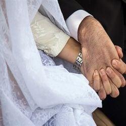 دانلود آهنگ برای بله گفتن عروس قبل عقد