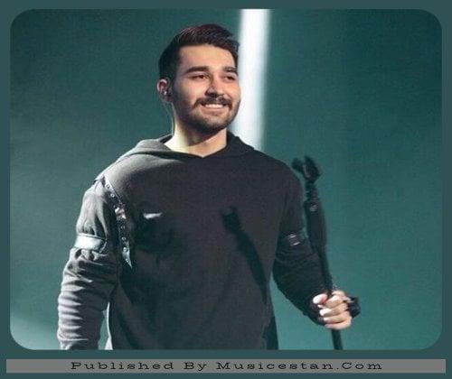 کد آهنگ پیشواز علی یاسینی همراه اول و ایرانسل