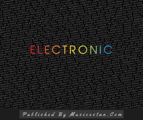 دانلود آهنگ های الکترونیک