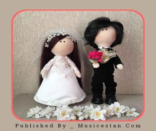 دانلود آهنگ برای هنگام ورود عروس و داماد به تالار