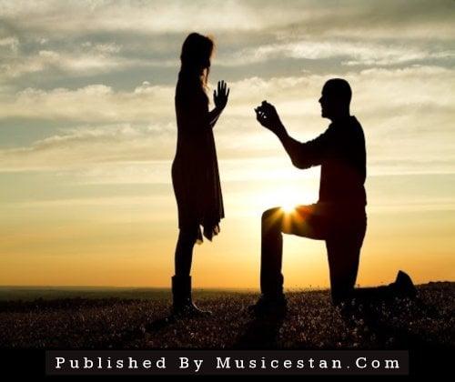 دانلود آهنگ های عاشقانه دو نفره