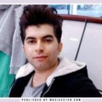 دانلود فول آلبوم علی رزاقی