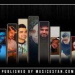 دانلود ریمیکس پشت سر هم خواننده های معروف ایرانی