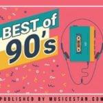 دانلود بهترین آهنگ های پاپ دهه 90