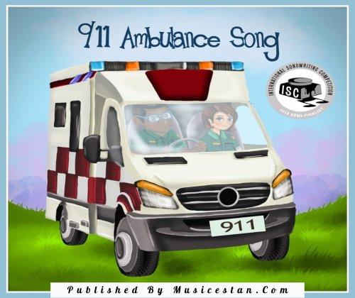 دانلود آهنگ آمبولانسی