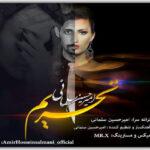 دانلود آهنگ امیرحسین سلمانی تحریم